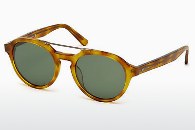 Óculos de marca Web Eyewear WE0155 53N - Havanna, Yellow, Blond, Brown