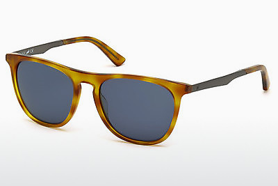 Óculos de marca Web Eyewear WE0160 53V - Havanna, Yellow, Blond, Brown