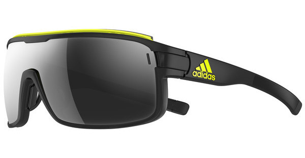 Adidas ad01 6054 chrome mirrorcoal mat