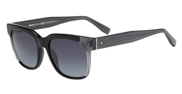 Boss BOSS 0735/S K8F/HD GREY SFBLCK GREY