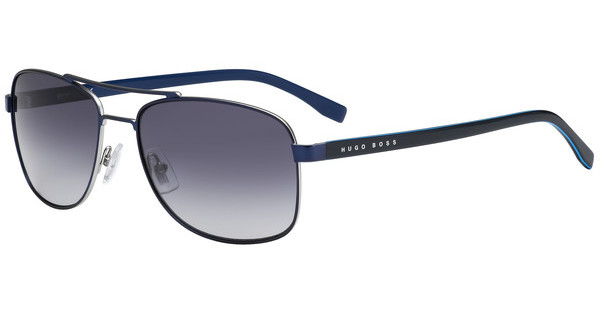 Boss BOSS 0762/S QJF/HD GREY SFMATT BLUE