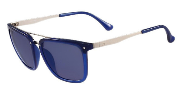 Calvin Klein CK1214S 502 ELECTRIC BLUE
