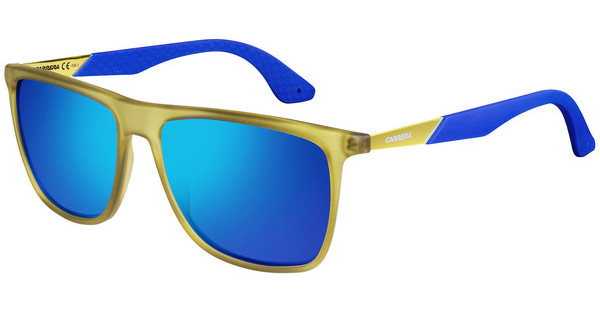 Carrera CARRERA 5018/S MJC/Z0 ML. BLUCEDARBLUE (ML. BLU)