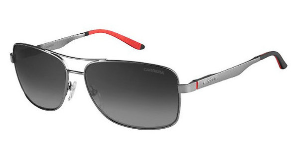 Carrera CARRERA 8014/S R80/9O DARK GREY SFSMTDKRUTH (DARK GREY SF)