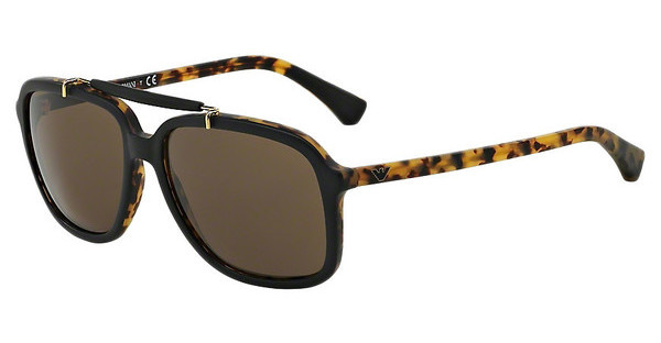 Emporio Armani EA4036 526973 BROWNTOP BLACK ON HAVANA