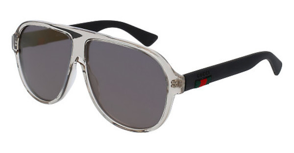 Gucci   GG0009S 005 BRONZEBROWN