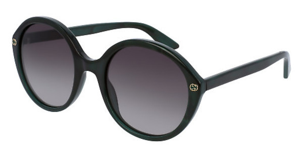 Gucci GG0023S 006 BROWNGREEN