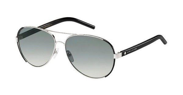Marc Jacobs MARC 66/S UUV/VK GREY FLASHPALLBLK