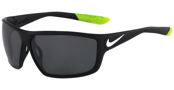 Nike NIKE IGNITION P EV0868 010 MT BLACK/WHITE/GREY POLAR LENS