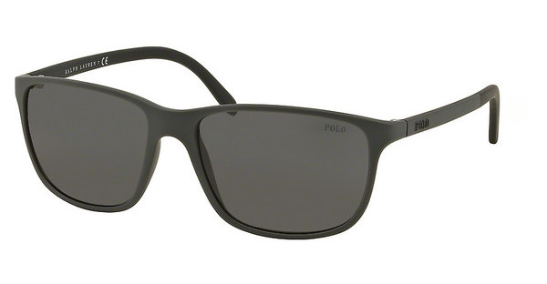 Polo PH4092 542187 DARK GREYMATTE GREY