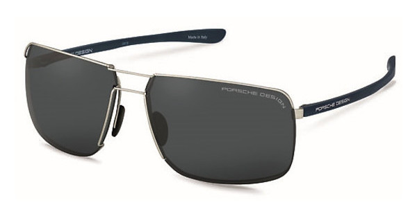 Porsche Design P8615 B grey bluepalladium