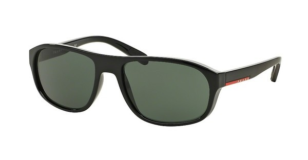 Prada Sport PS 01RS 1AB3O1 GREY GREENBLACK