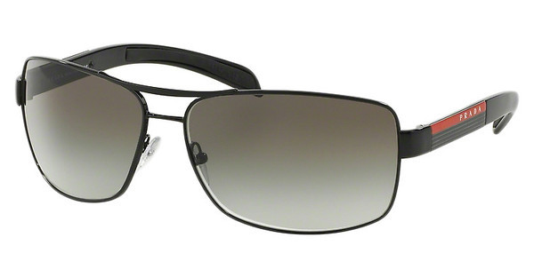 Prada Sport PS 54IS 7AX0A7 GRAY GRADIENTBLACK
