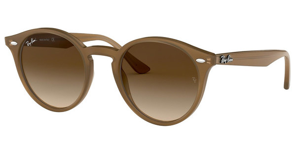 Ray-Ban RB2180 616613 BROWN GRADIENTTURTLEDOVE
