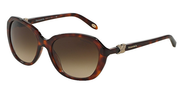 Tiffany TF4108B 80023B BROWN GRADIENTHAVANA