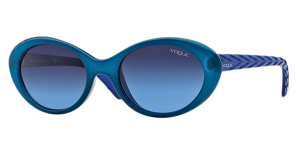 Vogue VO2818S 21128F BLUE GRADIENTOPLA BLUE