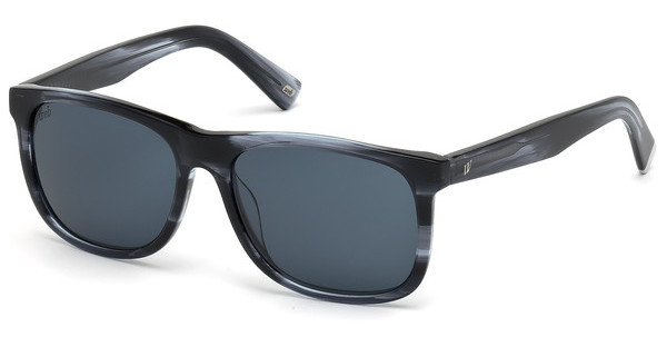 Web Eyewear WE0175 92V blaublau