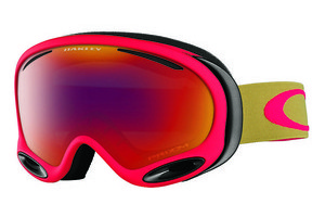 Oakley OO7044 704436 PRIZM TORCH IRIDIUMCOPPER RED