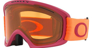 Oakley OO7045 704533 PERSIMMONORANGE BRICK