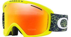 Oakley OO7045 704537 FIRE IRIDIUMGALAXY BLUE LASER
