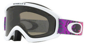 Oakley OO7048 704811 DARK GREYPIXEL FADE IRON ROSE