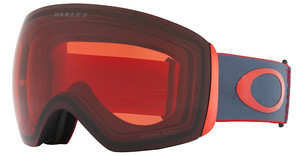 Oakley OO7050 705051 PRIZM ROSEWET DRY RED IRON
