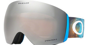 Oakley OO7050 705053 PRIZM BLACK IRIDIUMCORDUROY DREAMS ORANGE BLUE