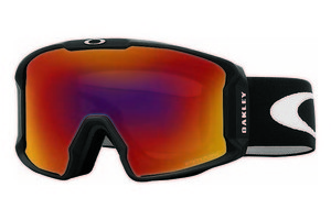 Oakley OO7070 707009 PRIZM INFERNO TORCH IRIDMATTE BLACK