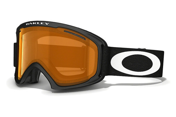 Oakley OO7045 59-360 PERSIMMONMATTE BLACK