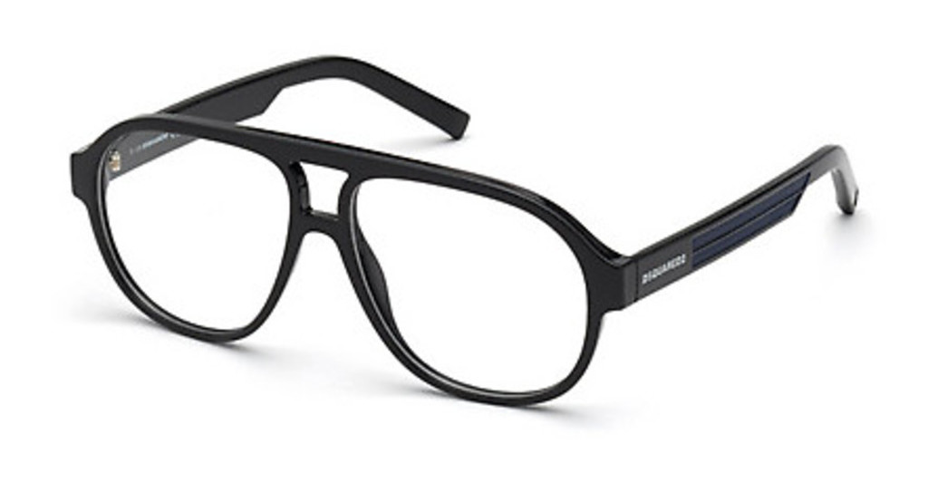 Dsquared   DQ5324 020 grau