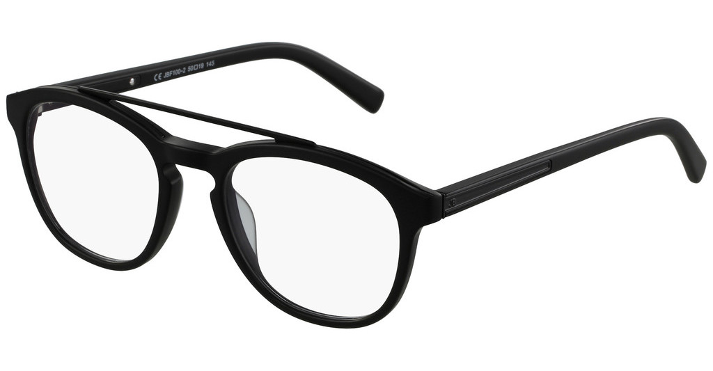 JB by Jerome Boateng   JBF100 2 black matt