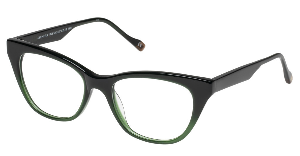 Le Specs   CHIMERA LSO1926545 GREEN