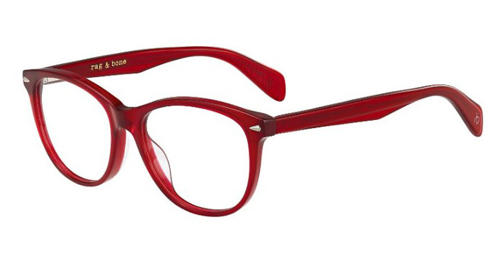 Rag and Bone   RNB3025 C9A RED