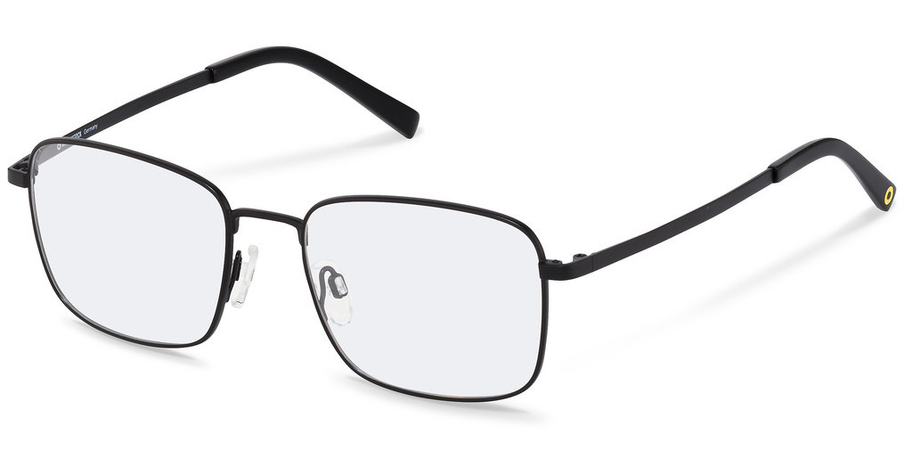 Rocco by Rodenstock   RR221 A black