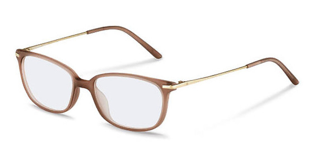 Rodenstock   R5319 A light brown, gold