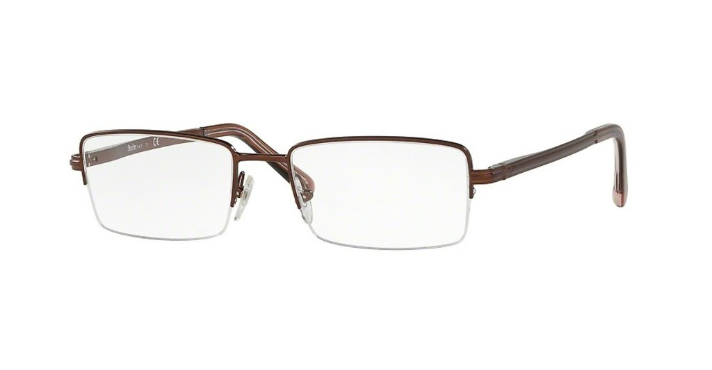 Sferoflex   SF2261 355 MATTE - DARK BROWN