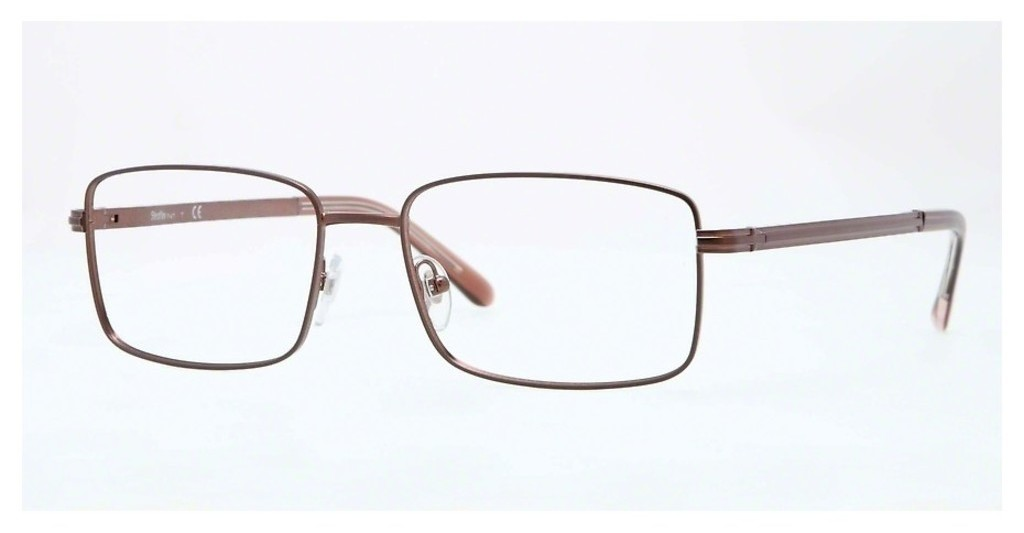 Sferoflex   SF2262 355 MATTE - DARK BROWN