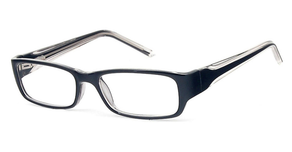 Sunoptic   CP183 B Black/Clear Grey