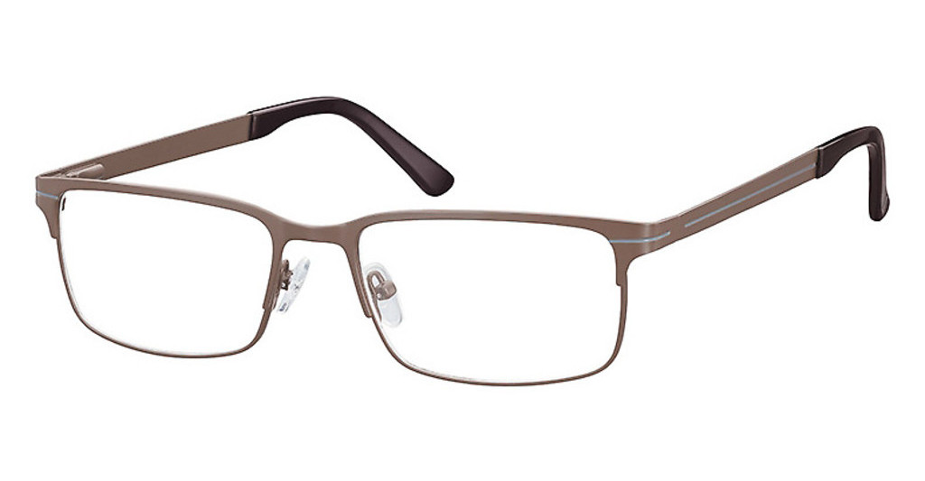 Sunoptic   M378 D Matt Brown/Grey