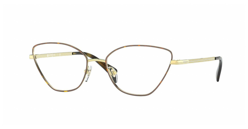 Vogue   VO4142B 5078 PALE GOLD/HAVANA
