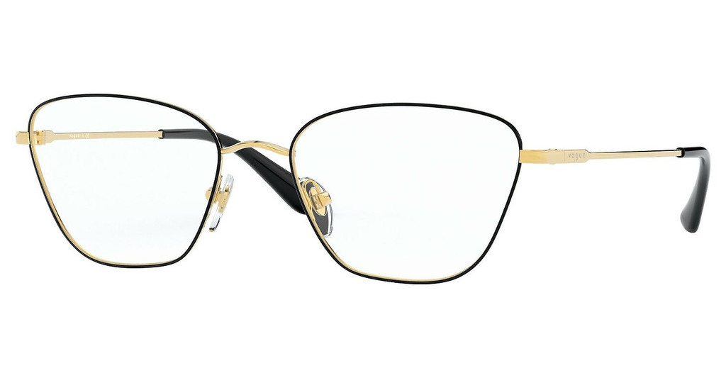 Vogue   VO4163 280 GOLD/BLACK