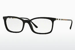 Óculos de design Burberry BE2243Q 3001 - Preto