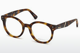 Óculos de design Diesel DL5264 053 - Havanna, Yellow, Blond, Brown