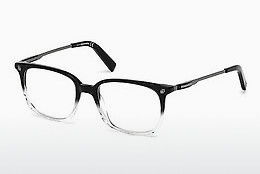 Óculos de design Dsquared DQ5198 003 - Preto, Transparent