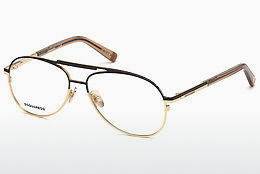 Óculos de design Dsquared DQ5239 038 - Bronze