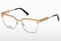 Óculos de design Dsquared DQ5240 038 - Bronze