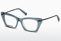 Óculos de design Dsquared DQ5245 084