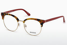 Óculos de design Guess GU2671 053 - Havanna, Yellow, Blond, Brown