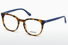 Óculos de design Guess GU2672 053 - Havanna, Yellow, Blond, Brown