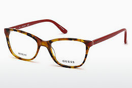 Óculos de design Guess GU2673 053 - Havanna, Yellow, Blond, Brown